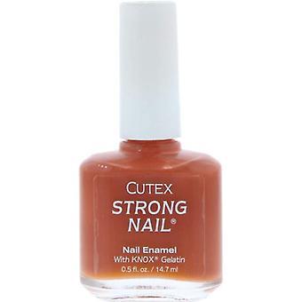 Cutex Strong Nail Enamel 14.7ml - Cornucopia