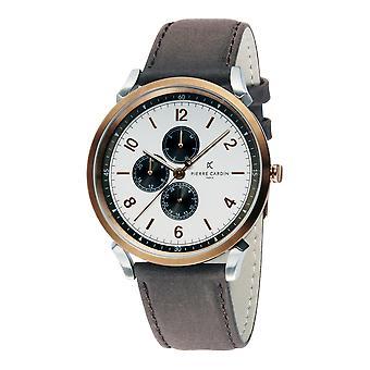 Pierre Cardin Pigalle Nine CPI.2022 Men's Watch