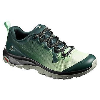 Salomon 409824 vaellus ympäri vuoden naisten kengät