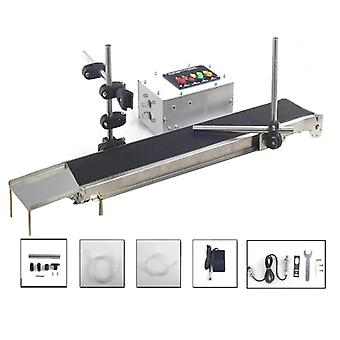 220v/110v Smart Liquid Filling Machine, Elektrische Förderbandmaschine