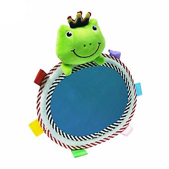 Cartoon Shape Baby Car Retro View Mirror