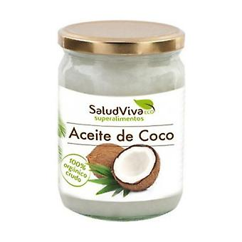 Coconut Oil 500 ml of oil