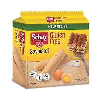 Gluteeniton Savoiardi Keksit (Soletilla) 200 g