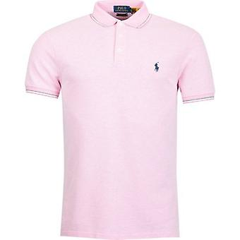 Polo Ralph Lauren Tipped Polo Shirt