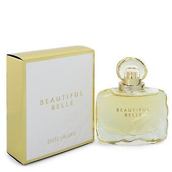 Smukke Belle Eau De Parfum Spray Af Estee Lauder 1,7 ounce Eau De Parfum Spray