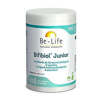 Bifibiol Junior 60 capsules
