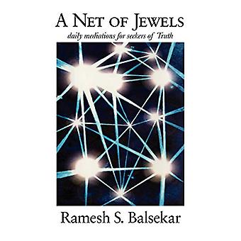 A Net of Jewels by Ramesh S Balsekar - 9780929448237 Book