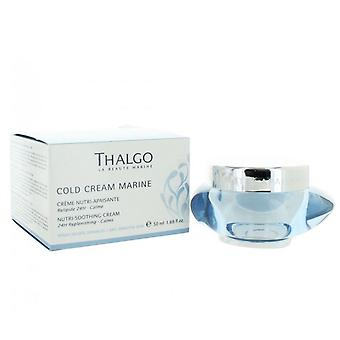 Thalgo Cold Cream Marine Nutritive Cream 50 ml