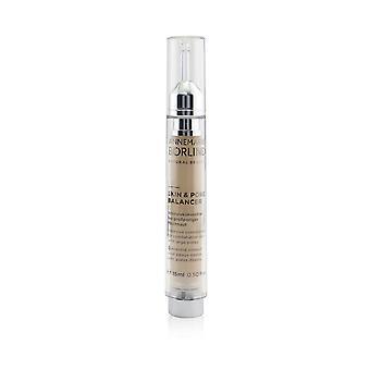 Hud- och porbalanserintensivt koncentrat för kombinationshud med stora porer 260930 15ml/0,5oz