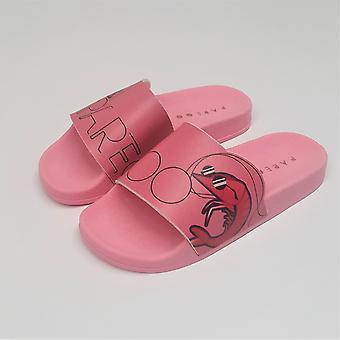Shrimp Nigiri  Slide Shoes