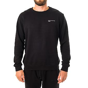 John Richmond Sweatshirt Fitness Samara Uma20015fe Men's Sweatshirt