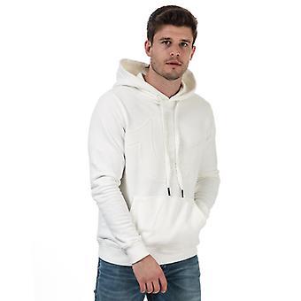 Men's True Religion Hoody in White