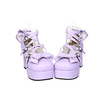 Uuden tyylin kengät, Cosplay kengät /saappaat