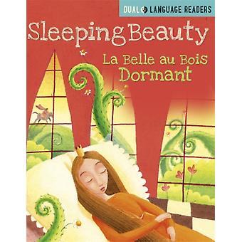 Dual Language Readers Sleeping Beauty La Belle Au Bois Dormant von Anne Walter