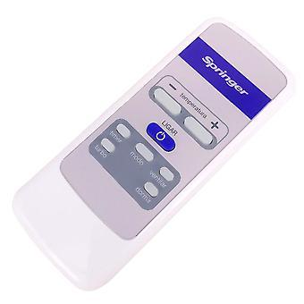 Original R031 For Midea Springer Air Conditioner Remote Control Fernbedienung