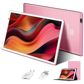 FengChun Tablet 10 Zoll Android 10.0 FHD+Display 4GB RAM 64GB/128 ROM Zertifiziert von Google GMS 4G