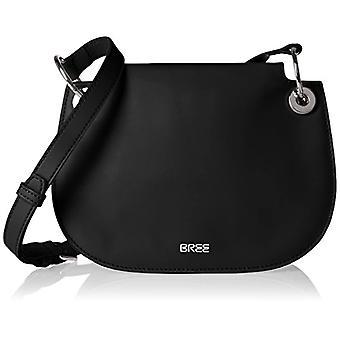 Bree Cordoba 6, Cross Shoulder Xs - Women's Shoulder Bags, Schwarz (Black), 9x19x25 cm (B x H T)