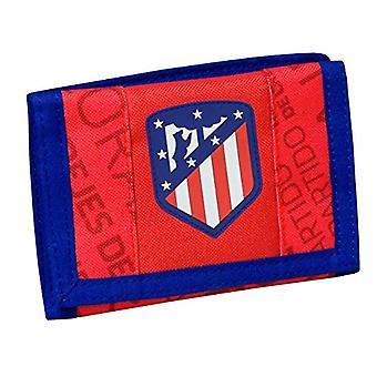 Cyp BR-241-ATL - Atletico de Madrid Wallet, Multicolor