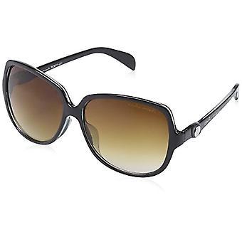 Carlo Monti - Sluneční Brýle SCM111-231 Ravenna Oversize, Žena, Černá - Schwarz (Schwarz)