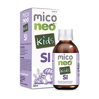Mico Neo Si Barn 200 ml