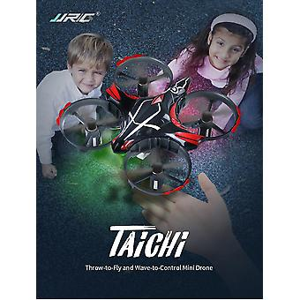 JJRC H56 Mini Drone RC Helicopter Infraed Hand Sensing Remote Control Quadcopter|RC Helicopters