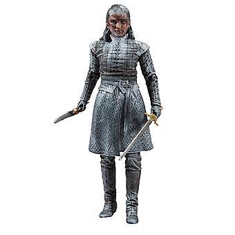 Arya Stark Figure from Game Of Thrones