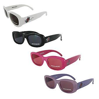 Skechers Unisex SK 6006 Gafas de sol de moda infantil