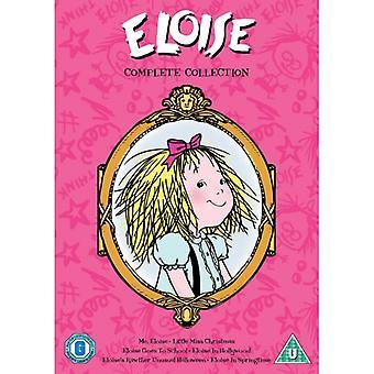 Eloise Collectie DVD