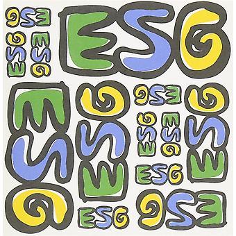 ESG - ESG CD