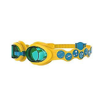 Speedo Infants Spot Gafas Bebés Amarillo/Azul