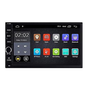 RM-CL0012 Android 8.0 Auton GPS-navigointi HD 7 tuuman kapasitiivinen näyttö 2G, jossa on +16G-muisti