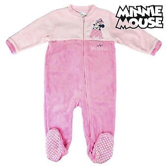 Baby Pyjamas Minnie Mouse 74692 Pink