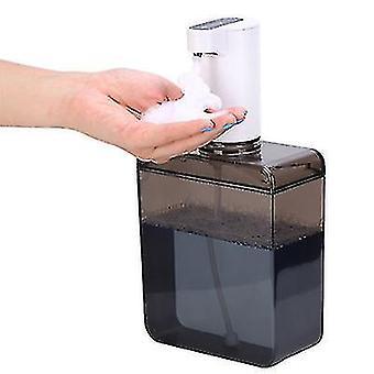 1.2L foam type intelligent automatic sensor soap dispenser, can be wall-mounted(69*48*170mm)