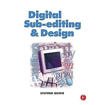 Digital Sub-editing and Design (Focal Journalism)