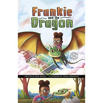 Frankie and the Dragon by Arie Kaplan