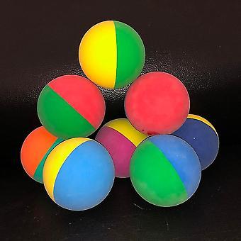 スカッシュのためのバイカラーボール