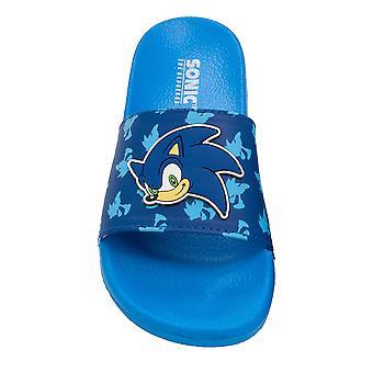 Sonic The Hedgehog Kinder/Kids Sliders