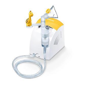 Beurer IH26 Kids - Dispositivo per inalazione - Prodotto medico - Da 0 anni