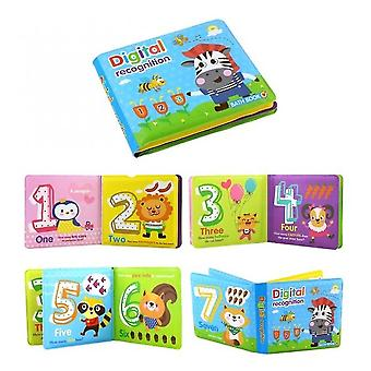 Early Learning Cognize Reading Puzzle Book Toys For Kids