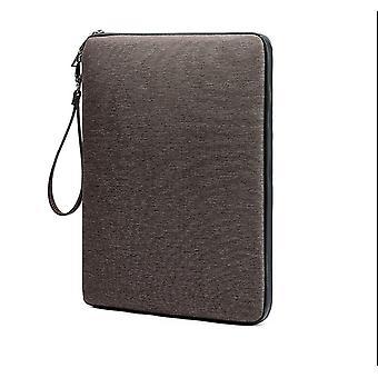 The New Handbag Waterproof Envelope Computer Bag Can Put 13-18 Inch Notebook Portable Ipad Bag