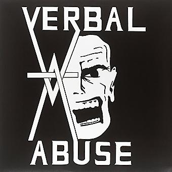 Verbal Abuse - Just an American Band [Vinyl] USA import