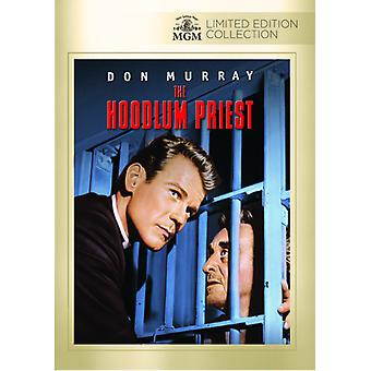 Hoodlum Priest [DVD] USA import