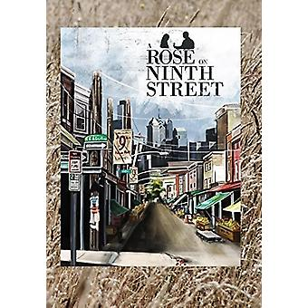 Rose on Ninth Street [DVD] USA import