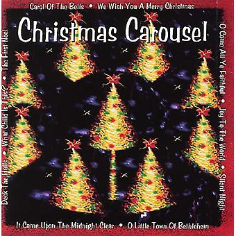 Kerst carrousel - kerst carrousel [CD] USA import