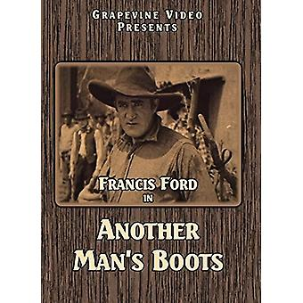 Another Man's Boots [DVD] USA import