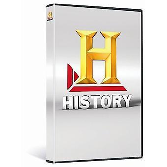 お化けの歴史: お化けメイン 【 DVD 】 アメリカ インポートします。