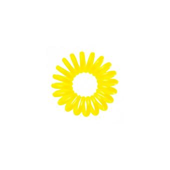 Invisibobble Traceless Hair Ring Submarine Yellow