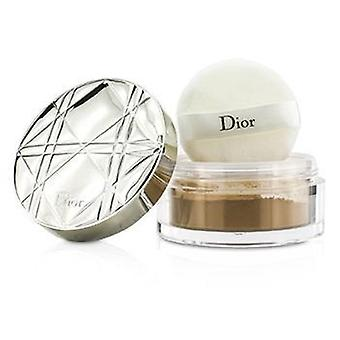 Christian Dior Diorskin Nude Air Healthy Glow Invisible Loose Powder - # 030 Medium Beige - 16g/0.56oz
