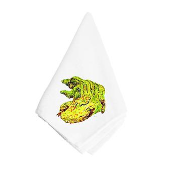 Carolines Treasures  8390NAP Alligator Napkin