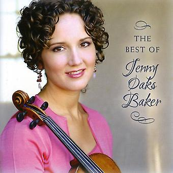 Jenny Oaks Baker - Best of Jenny Oaks Baker [CD] USA import